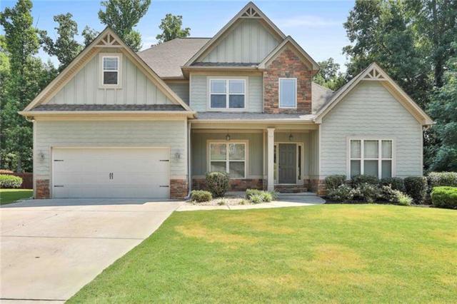 230 Highwoods Parkway, Newnan, GA 30265 (MLS #6037626) :: North Atlanta Home Team