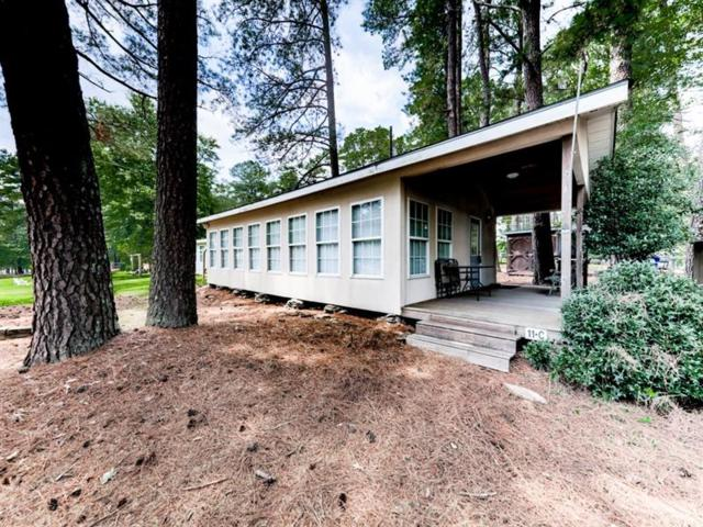 5400 Kings Camp Rd C11, Acworth, GA 30101 (MLS #6037650) :: North Atlanta Home Team