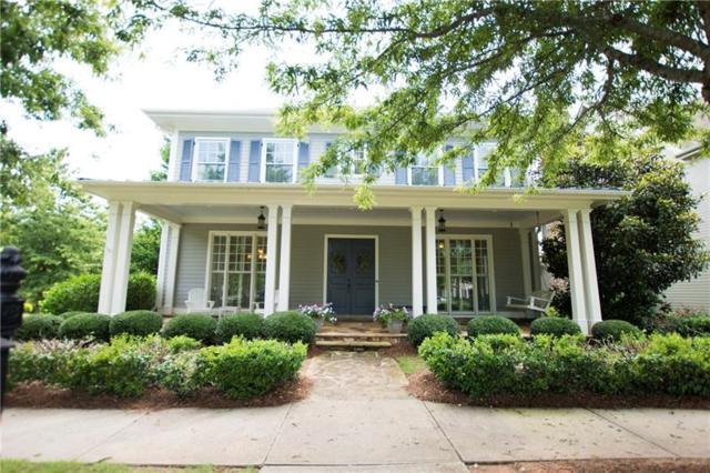 413 Attawan Place, Milton, GA 30004 (MLS #6037655) :: North Atlanta Home Team