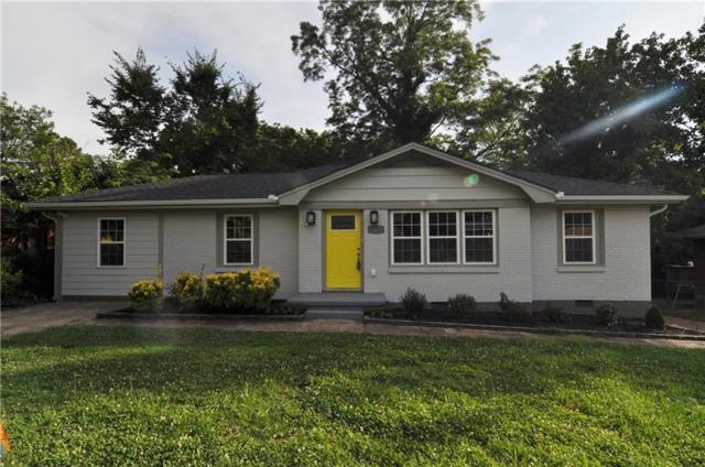 1724 Valencia Road, Decatur, GA 30032 (MLS #6037657) :: RE/MAX Paramount Properties