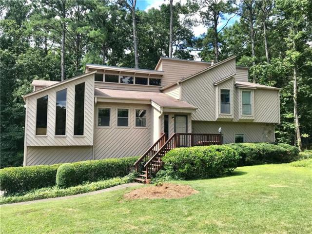 2855 Wendy Springs Court NE, Marietta, GA 30062 (MLS #6037660) :: RE/MAX Paramount Properties