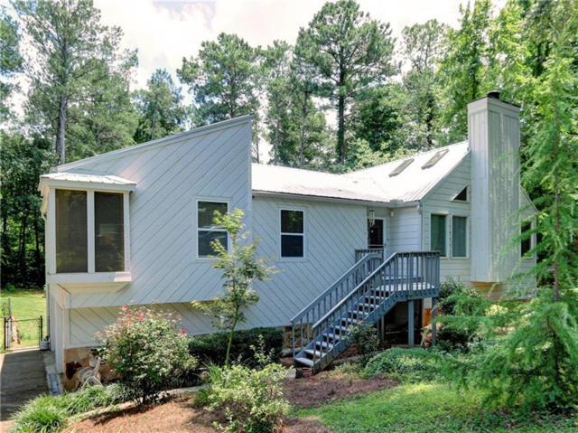 1990 O Shea Lane, Marietta, GA 30062 (MLS #6037664) :: RE/MAX Paramount Properties