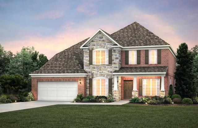 3145 Alcazar Drive, Lilburn, GA 30047 (MLS #6037673) :: RE/MAX Paramount Properties