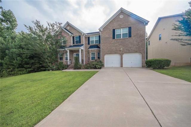 314 Cog Hill Drive, Fairburn, GA 30213 (MLS #6037676) :: Iconic Living Real Estate Professionals