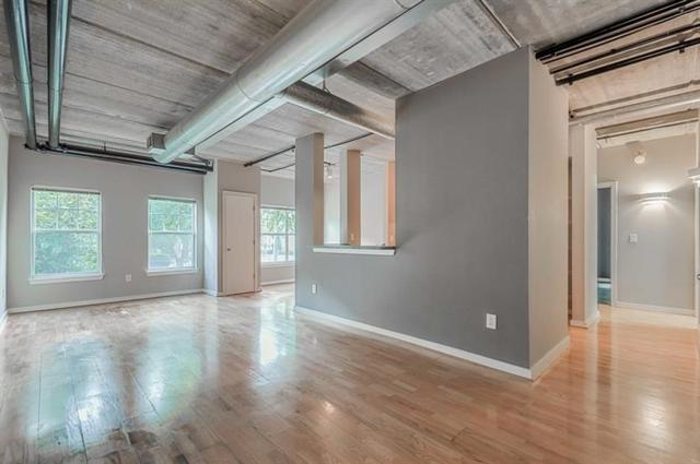 800 Peachtree Street NE #1016, Atlanta, GA 30308 (MLS #6037702) :: North Atlanta Home Team