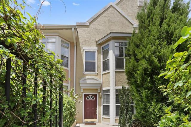 375 Highland Avenue NE #502, Atlanta, GA 30312 (MLS #6037704) :: RE/MAX Paramount Properties
