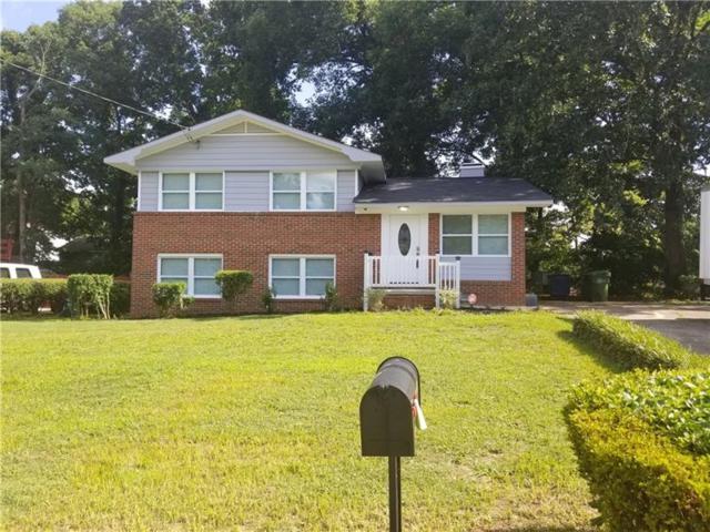 4006 Cornell Boulevard SW, Atlanta, GA 30331 (MLS #6037717) :: RCM Brokers
