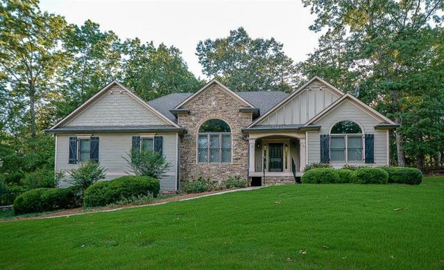 303 Amberleigh Court SE, White, GA 30184 (MLS #6037720) :: The Hinsons - Mike Hinson & Harriet Hinson