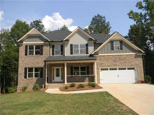 3629 Eagle View Way, Monroe, GA 30655 (MLS #6037726) :: The Zac Team @ RE/MAX Metro Atlanta