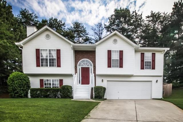 1314 Jered Court, Sugar Hill, GA 30518 (MLS #6037787) :: North Atlanta Home Team