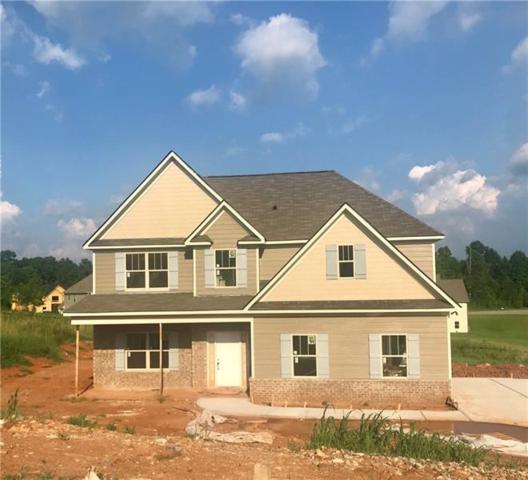 270 Blue Sky Drive, Dawsonville, GA 30534 (MLS #6037802) :: RE/MAX Paramount Properties