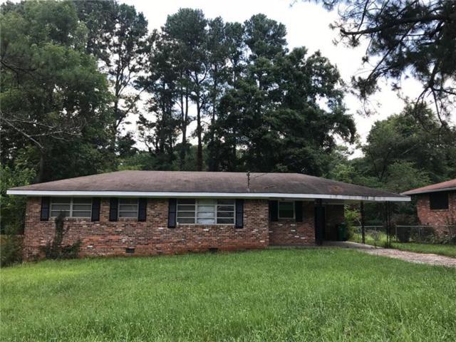 3232 Convair Lane, Decatur, GA 30032 (MLS #6037804) :: RE/MAX Paramount Properties