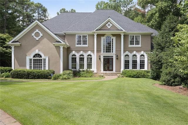 1008 Featherstone Road, Johns Creek, GA 30022 (MLS #6037807) :: North Atlanta Home Team