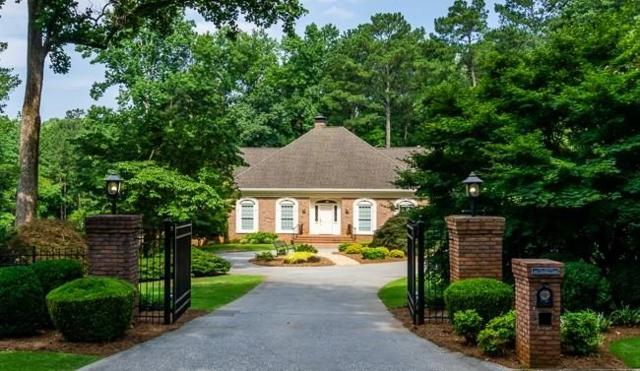 1680 Chartwell Trace, Stone Mountain, GA 30087 (MLS #6037816) :: The Cowan Connection Team