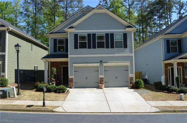510 Tallapoosa Trail, Woodstock, GA 30188 (MLS #6037825) :: Kennesaw Life Real Estate