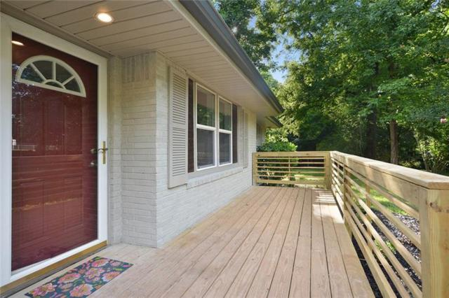 2250 Bouldercrest Road SE, Atlanta, GA 30316 (MLS #6037828) :: The Justin Landis Group