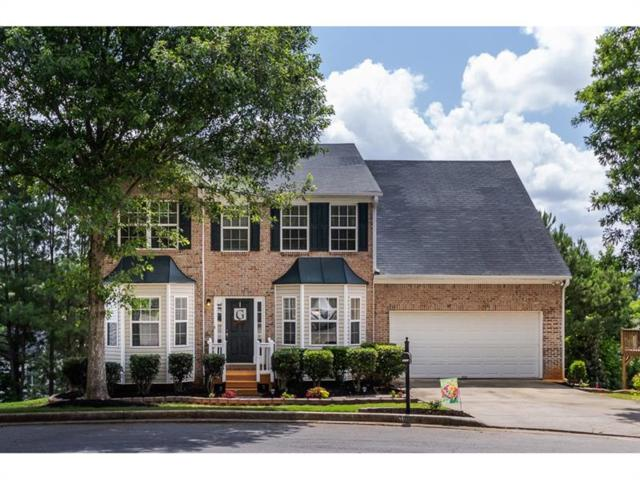 3943 Alexandra Oak Court, Suwanee, GA 30024 (MLS #6037835) :: RE/MAX Paramount Properties