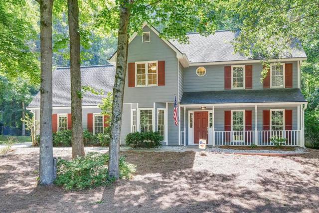 1059 Retner Drive SW, Mableton, GA 30126 (MLS #6037850) :: RE/MAX Paramount Properties