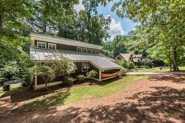 408 Cottonwood Drive, Woodstock, GA 30189 (MLS #6037858) :: Path & Post Real Estate