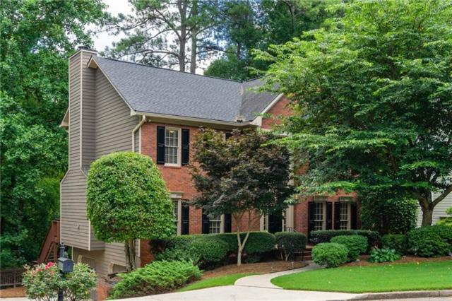 11735 Dunhill Place Drive, Johns Creek, GA 30005 (MLS #6037861) :: North Atlanta Home Team