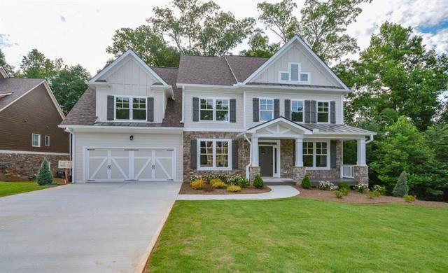 46 Beech Trail, Dallas, GA 30157 (MLS #6037864) :: North Atlanta Home Team