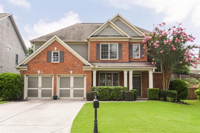 28 Inspiration Lane, Dallas, GA 30157 (MLS #6037880) :: RE/MAX Paramount Properties