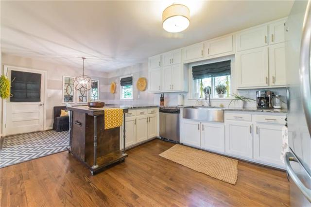 2341 Cortez Way NE, Brookhaven, GA 30319 (MLS #6037886) :: RE/MAX Paramount Properties