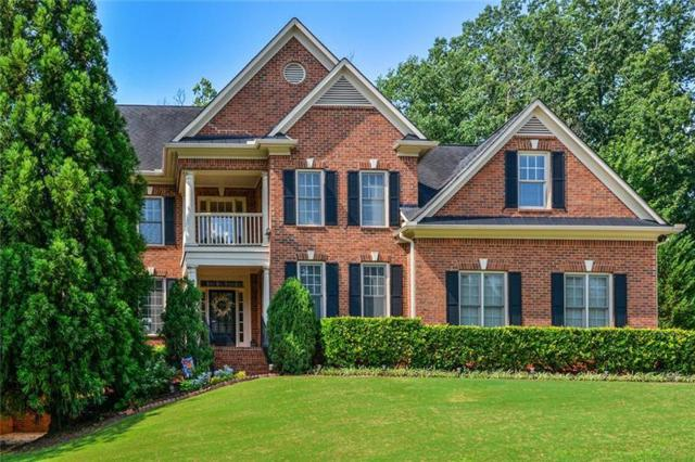 1202 Grand View Drive SE, Smyrna, GA 30126 (MLS #6037887) :: RCM Brokers