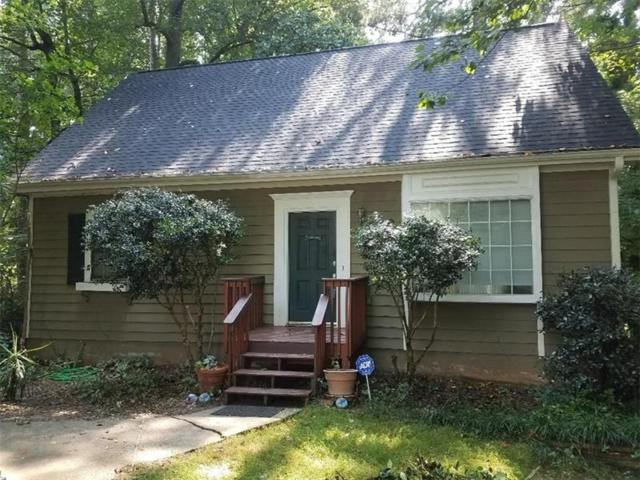5324 Coventry Court, Norcross, GA 30071 (MLS #6037891) :: North Atlanta Home Team