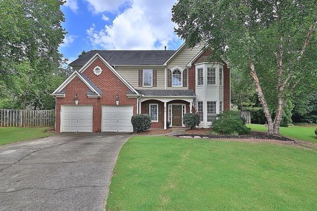 4050 Weatherford Circle, Alpharetta, GA 30009 (MLS #6037895) :: RE/MAX Paramount Properties