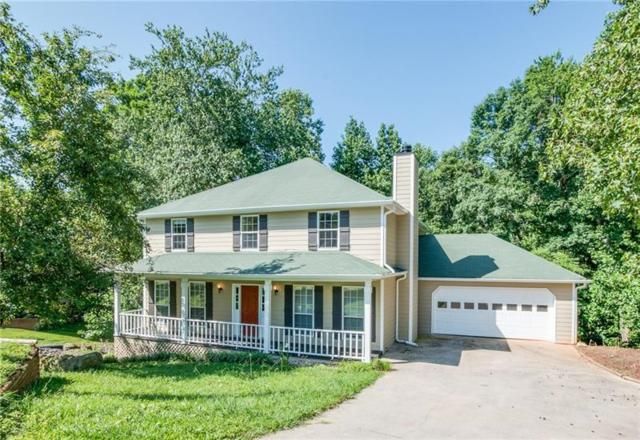 4752 Deer Ridge Court, Flowery Branch, GA 30542 (MLS #6037896) :: RE/MAX Paramount Properties