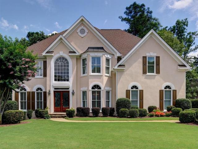 4589 Kettering Drive, Roswell, GA 30075 (MLS #6037898) :: North Atlanta Home Team