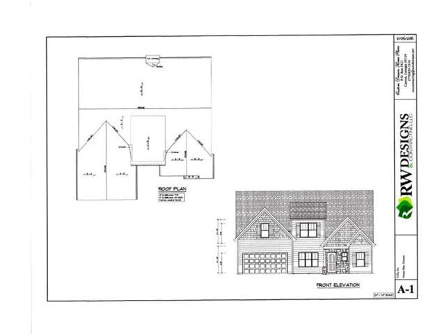 400 Andrew Ridge Drive, Jefferson, GA 30549 (MLS #6037910) :: RE/MAX Paramount Properties