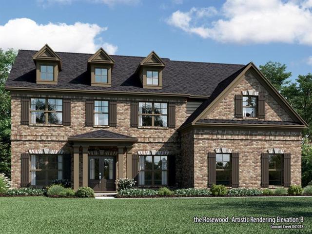 7010 Concord Brook Lane, Cumming, GA 30028 (MLS #6037925) :: RE/MAX Paramount Properties
