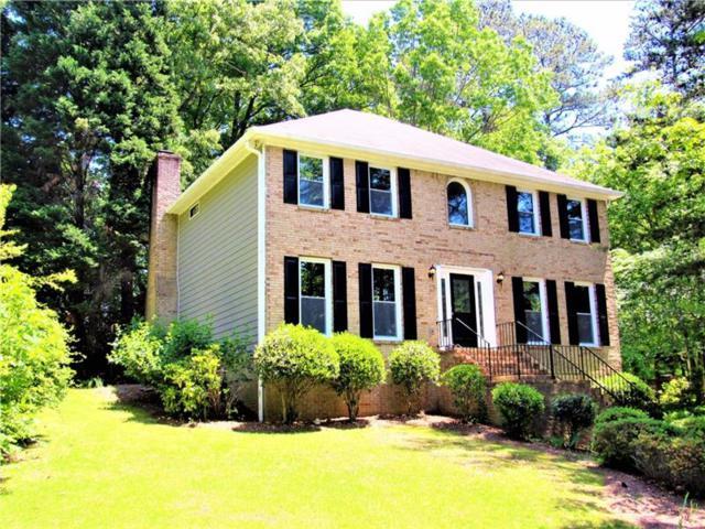 2068 Signal Ridge Chase NW, Kennesaw, GA 30152 (MLS #6037929) :: RE/MAX Paramount Properties
