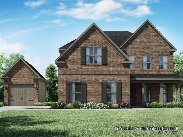 6820 Concord Brook Lane, Cumming, GA 30028 (MLS #6037931) :: RE/MAX Paramount Properties