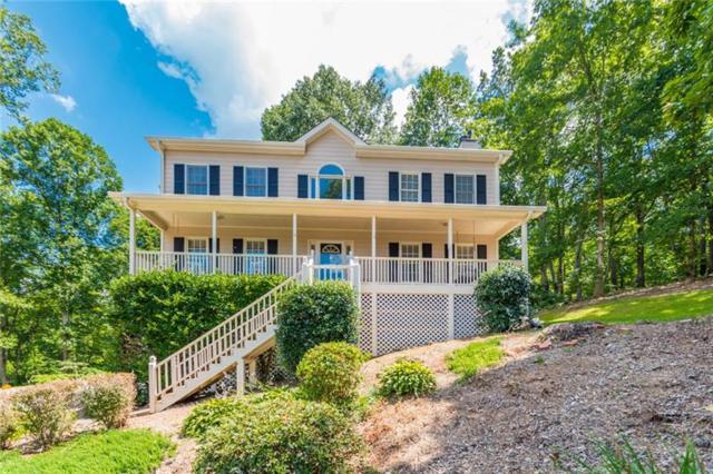 1040 Smithwyck Drive, Canton, GA 30115 (MLS #6037937) :: RE/MAX Paramount Properties