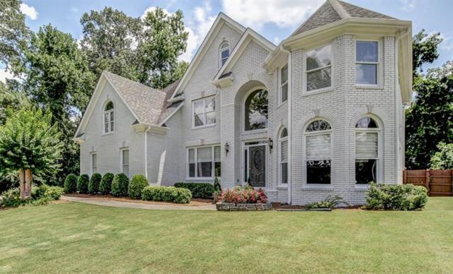 2103 Oak Grove Road NE, Atlanta, GA 30345 (MLS #6037939) :: The Russell Group
