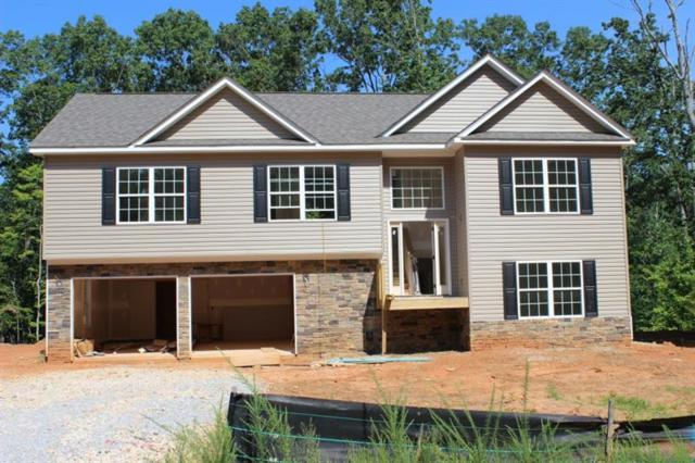 2258 Smallwood Springs Drive, Gainesville, GA 30507 (MLS #6037948) :: RE/MAX Paramount Properties