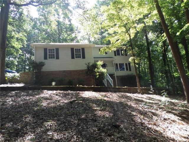 574 Ridge Lake Lane, Marietta, GA 30064 (MLS #6037957) :: Iconic Living Real Estate Professionals