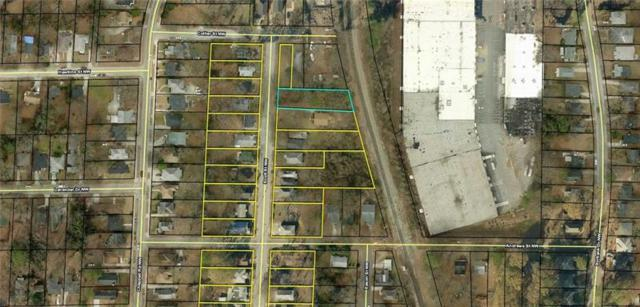 0 Scott Street, Atlanta, GA 30314 (MLS #6037965) :: RE/MAX Paramount Properties