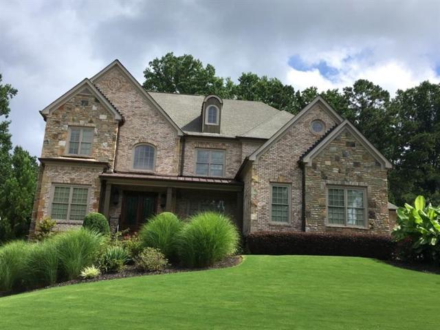 2225 Bryant Place Court, Marietta, GA 30066 (MLS #6037967) :: North Atlanta Home Team