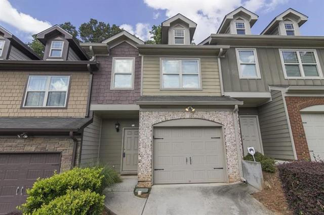2911 Hillside Place, Decatur, GA 30034 (MLS #6037978) :: North Atlanta Home Team
