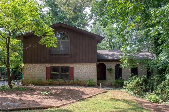 4325 Hambrick Way, Stone Mountain, GA 30083 (MLS #6037996) :: RE/MAX Paramount Properties