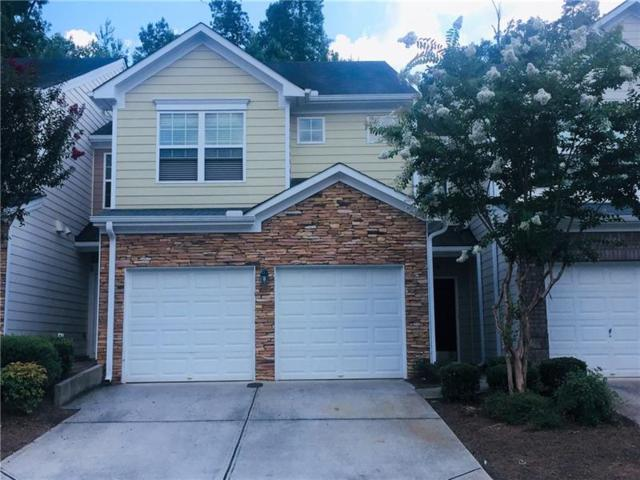 43 Jekyll Drive #8, Marietta, GA 30066 (MLS #6037998) :: North Atlanta Home Team