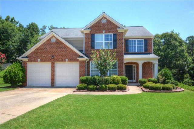 892 Van Briggle Path, Sugar Hill, GA 30518 (MLS #6038030) :: North Atlanta Home Team