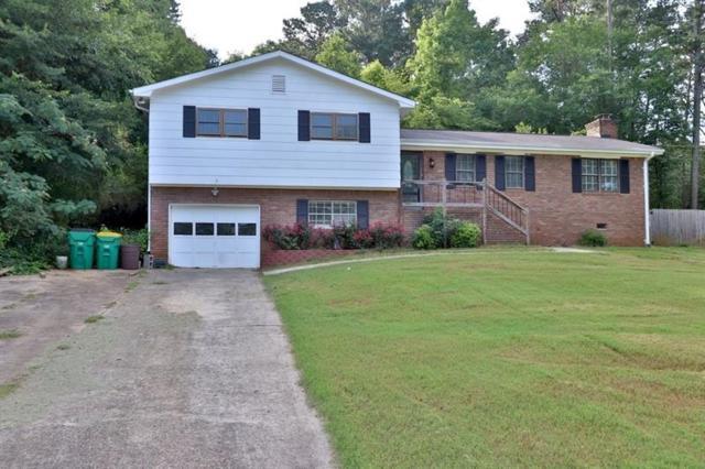 605 Ravenwood Drive, Woodstock, GA 30188 (MLS #6038043) :: RE/MAX Paramount Properties