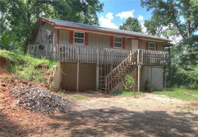 3980 Riverside Drive, Douglasville, GA 30135 (MLS #6038046) :: RE/MAX Paramount Properties