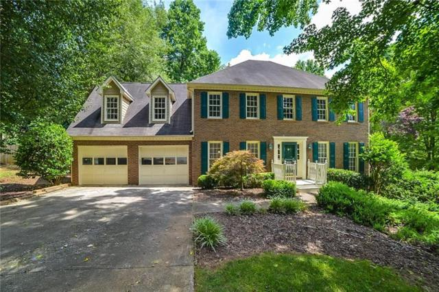 5193 Hickory Bend Terrace, Woodstock, GA 30188 (MLS #6038078) :: The Cowan Connection Team