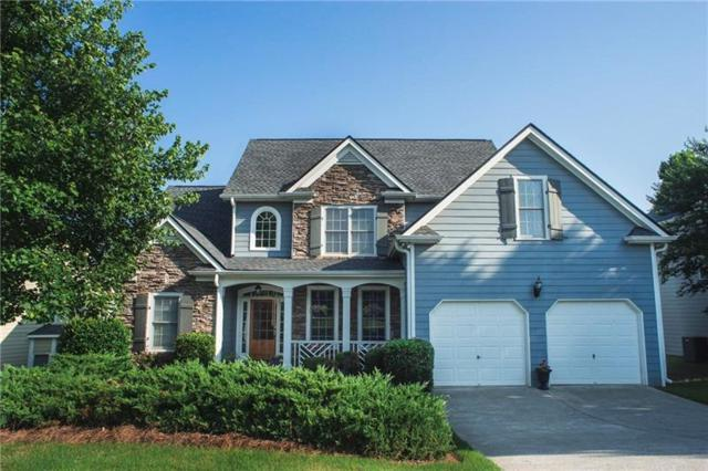 164 Mountain Vista Boulevard, Canton, GA 30115 (MLS #6038079) :: Kennesaw Life Real Estate